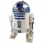 R2D2 貯金箱