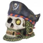 海賊貯金箱