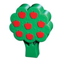 デンマーク製アップルツリー