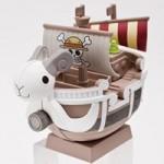 海賊船貯金箱